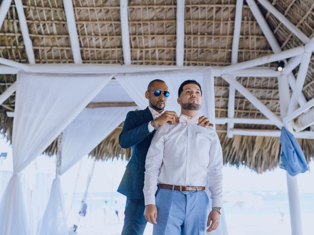 Miguel and Luisa's Wedding in Punta Cana, Dominican Republic 95