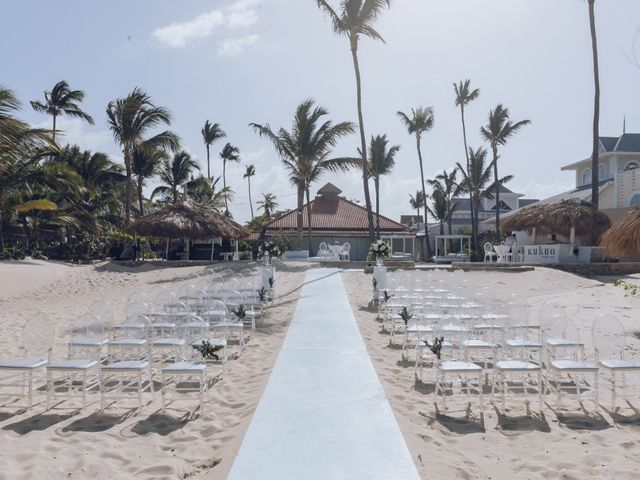 Miguel and Luisa's Wedding in Punta Cana, Dominican Republic 106