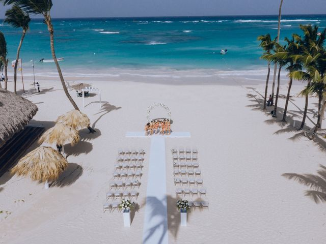 Miguel and Luisa's Wedding in Punta Cana, Dominican Republic 112