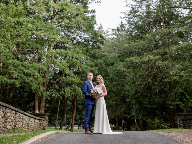 Madison and Kasandra's Wedding in West Hartford, Connecticut 6