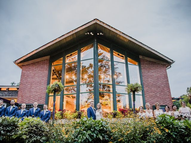 Madison and Kasandra's Wedding in West Hartford, Connecticut 18