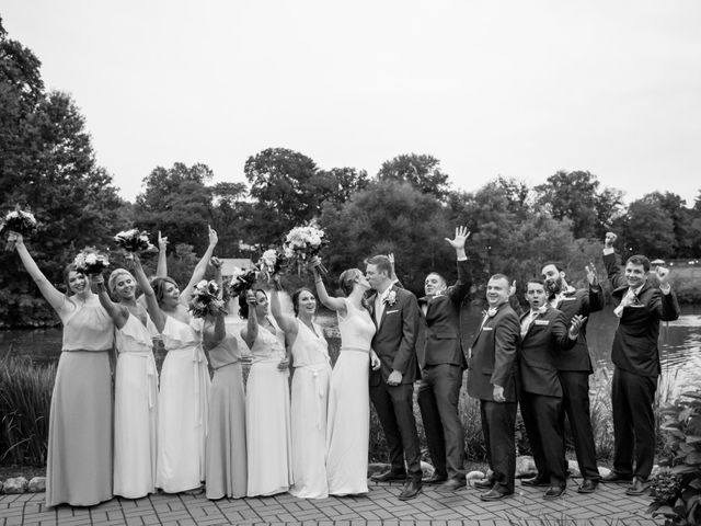 Madison and Kasandra's Wedding in West Hartford, Connecticut 21