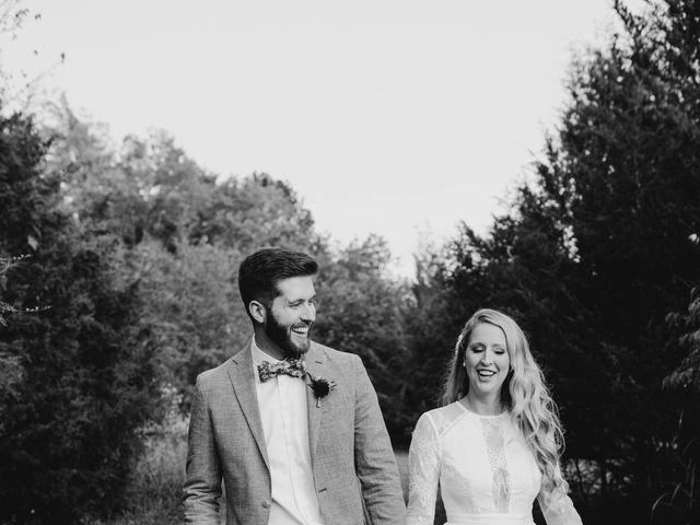 Braydon and Kenzie's Wedding in Nashville, Tennessee 4