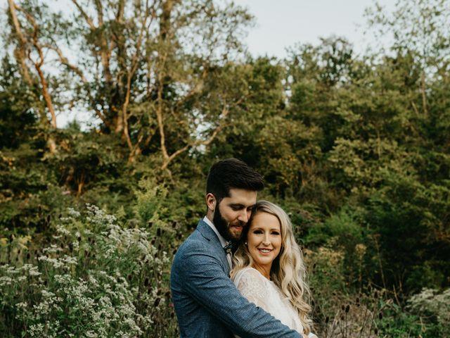 Braydon and Kenzie's Wedding in Nashville, Tennessee 7