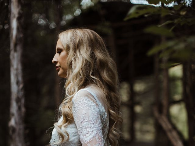 Braydon and Kenzie's Wedding in Nashville, Tennessee 12