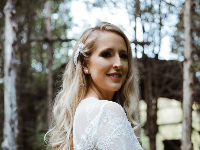 Braydon and Kenzie's Wedding in Nashville, Tennessee 14