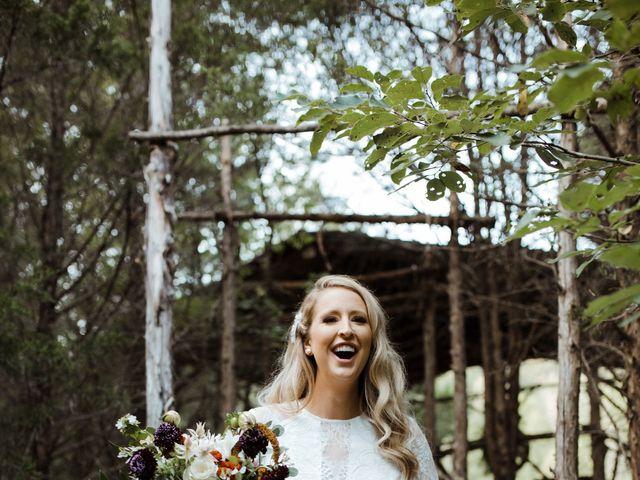Braydon and Kenzie's Wedding in Nashville, Tennessee 16