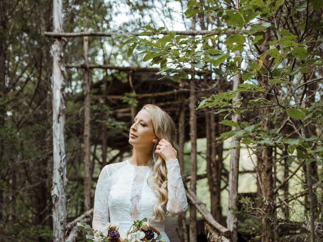 Braydon and Kenzie's Wedding in Nashville, Tennessee 18