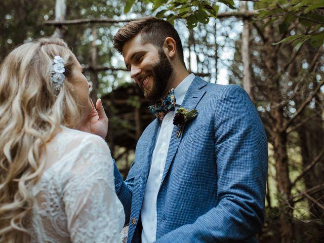 Braydon and Kenzie's Wedding in Nashville, Tennessee 19