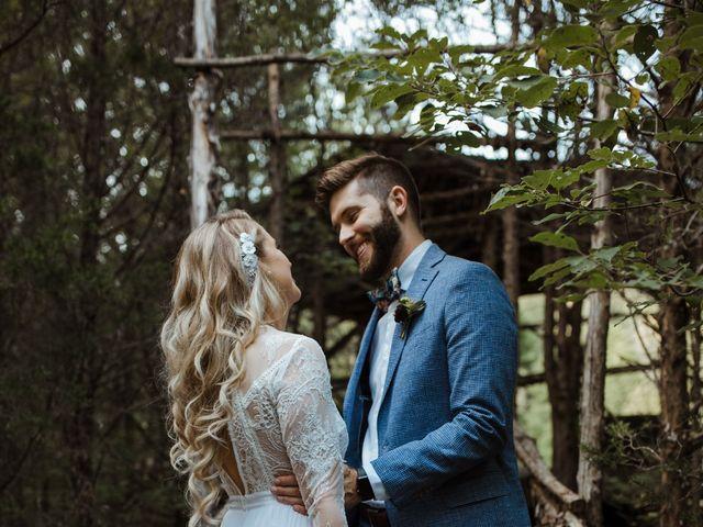 Braydon and Kenzie's Wedding in Nashville, Tennessee 20