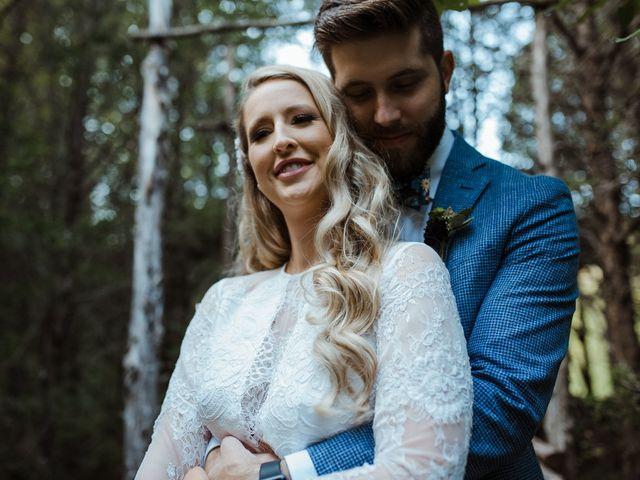 Braydon and Kenzie's Wedding in Nashville, Tennessee 21