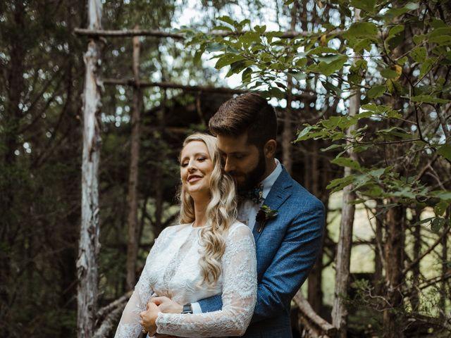 Braydon and Kenzie's Wedding in Nashville, Tennessee 22