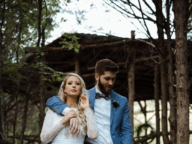 Braydon and Kenzie's Wedding in Nashville, Tennessee 25