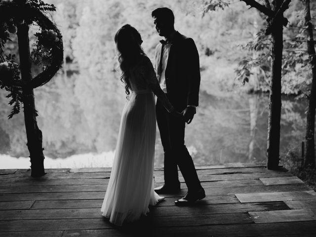 Braydon and Kenzie's Wedding in Nashville, Tennessee 26