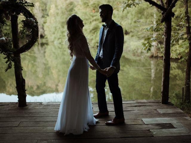 Braydon and Kenzie's Wedding in Nashville, Tennessee 27