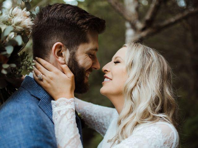 Braydon and Kenzie's Wedding in Nashville, Tennessee 28