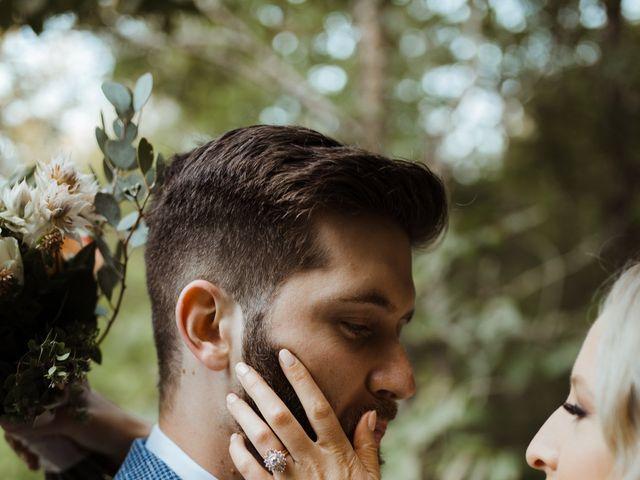 Braydon and Kenzie's Wedding in Nashville, Tennessee 29