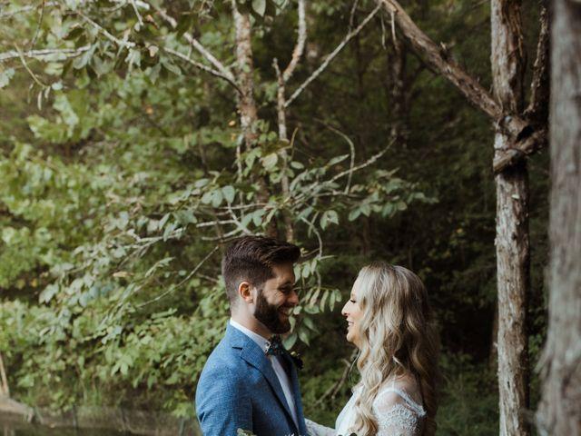 Braydon and Kenzie's Wedding in Nashville, Tennessee 31