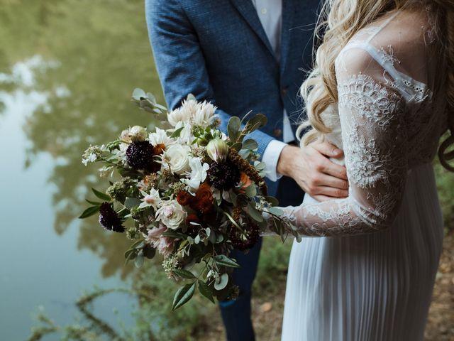 Braydon and Kenzie's Wedding in Nashville, Tennessee 33