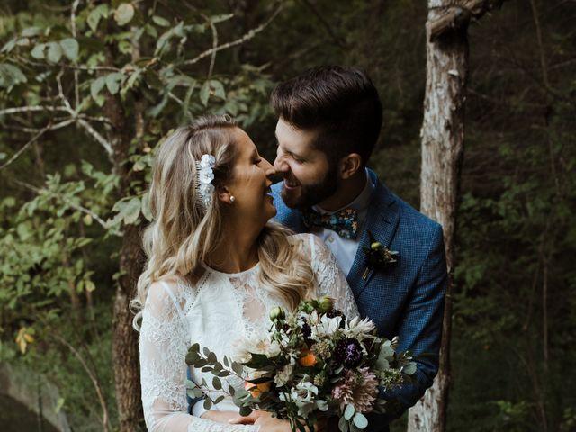 Braydon and Kenzie's Wedding in Nashville, Tennessee 36