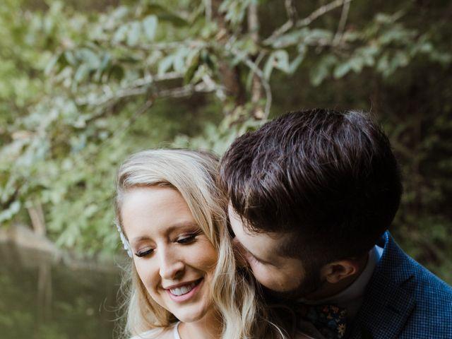 Braydon and Kenzie's Wedding in Nashville, Tennessee 39