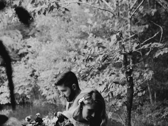 Braydon and Kenzie's Wedding in Nashville, Tennessee 41