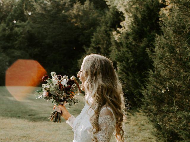 Braydon and Kenzie's Wedding in Nashville, Tennessee 43