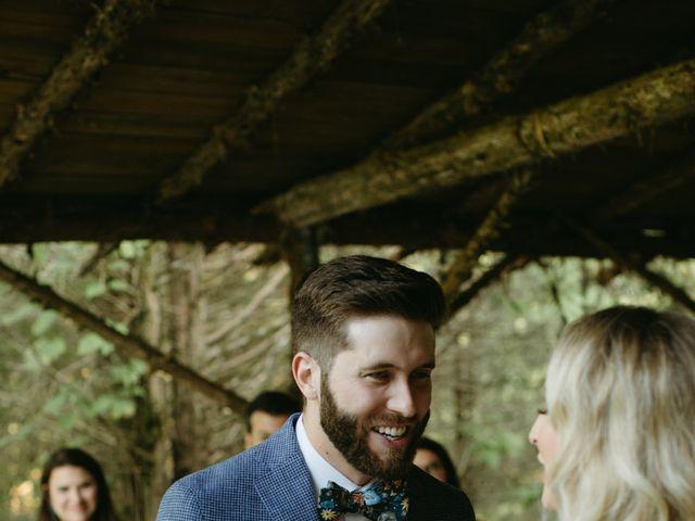 Braydon and Kenzie's Wedding in Nashville, Tennessee 45