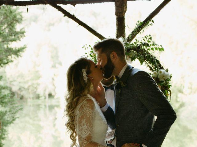 Braydon and Kenzie's Wedding in Nashville, Tennessee 47