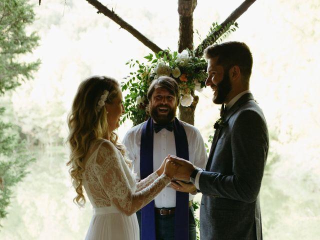 Braydon and Kenzie's Wedding in Nashville, Tennessee 48