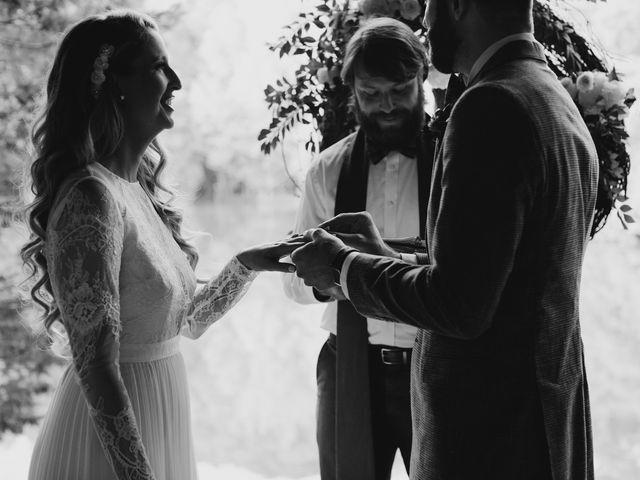 Braydon and Kenzie's Wedding in Nashville, Tennessee 49