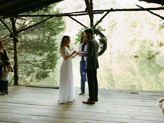 Braydon and Kenzie's Wedding in Nashville, Tennessee 50