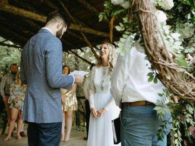 Braydon and Kenzie's Wedding in Nashville, Tennessee 52