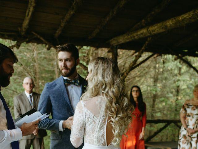 Braydon and Kenzie's Wedding in Nashville, Tennessee 57