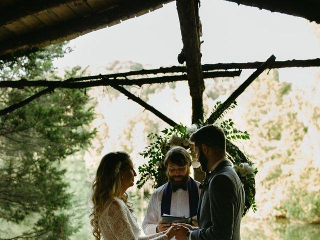 Braydon and Kenzie's Wedding in Nashville, Tennessee 58