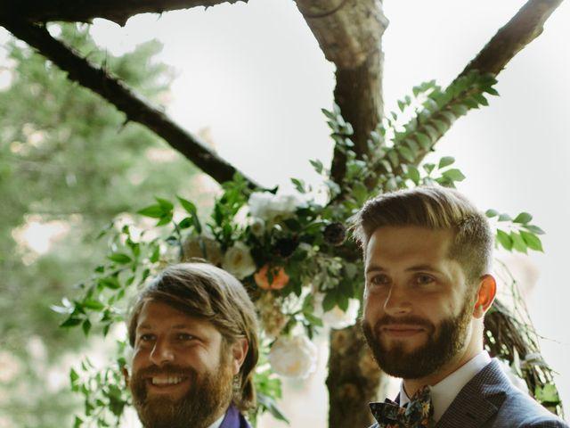 Braydon and Kenzie's Wedding in Nashville, Tennessee 59
