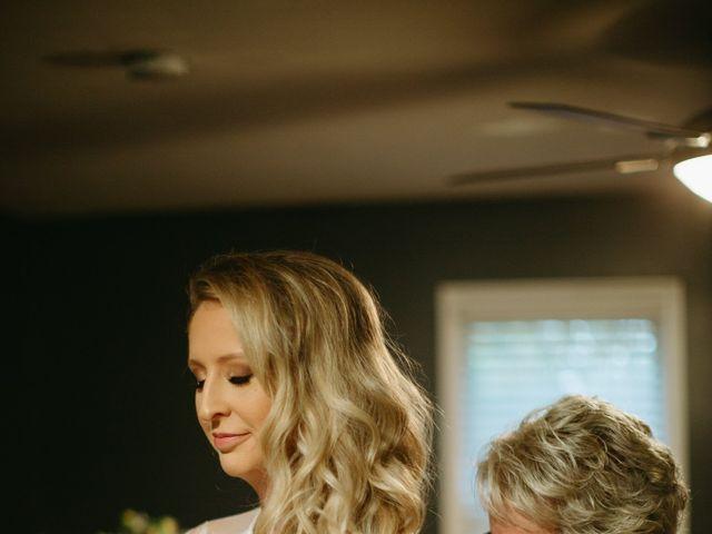 Braydon and Kenzie's Wedding in Nashville, Tennessee 71