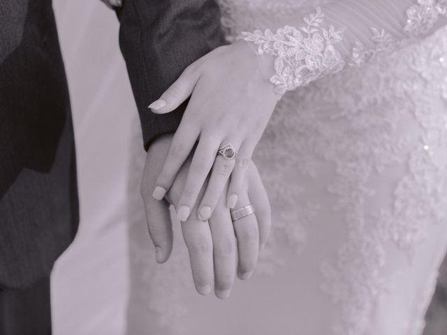 kobe and Lakyn's Wedding in Wichita, Kansas 2