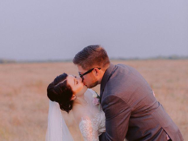 kobe and Lakyn's Wedding in Wichita, Kansas 13