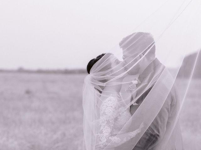 kobe and Lakyn's Wedding in Wichita, Kansas 21