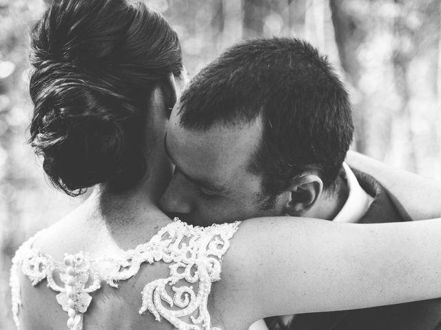 Tim and Olani's Wedding in Raleigh, North Carolina 1