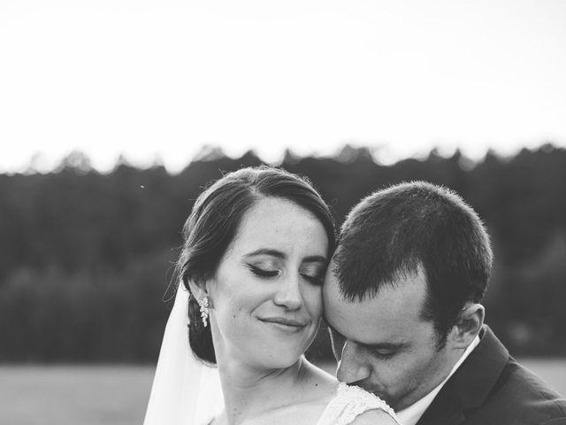 Tim and Olani's Wedding in Raleigh, North Carolina 5