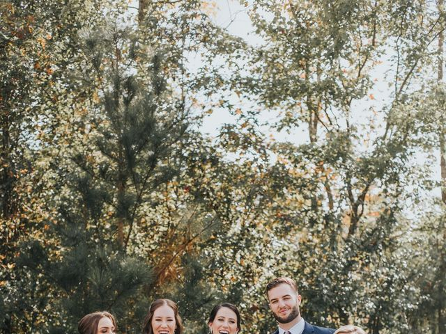Tim and Olani's Wedding in Raleigh, North Carolina 6