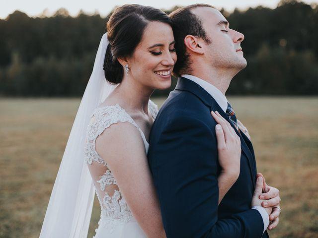 Tim and Olani's Wedding in Raleigh, North Carolina 7