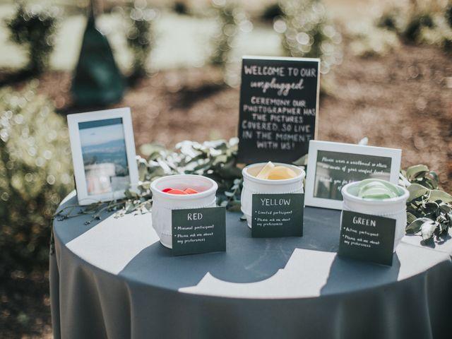 Tim and Olani's Wedding in Raleigh, North Carolina 13