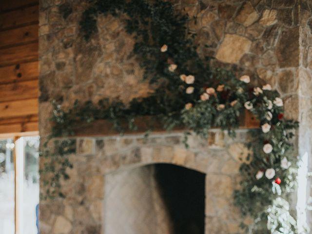 Tim and Olani's Wedding in Raleigh, North Carolina 14