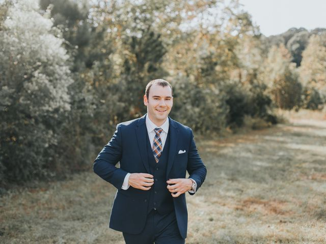 Tim and Olani's Wedding in Raleigh, North Carolina 18