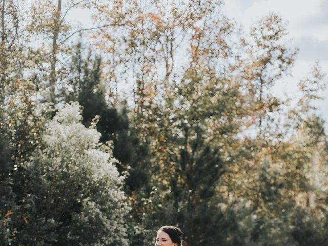 Tim and Olani's Wedding in Raleigh, North Carolina 20