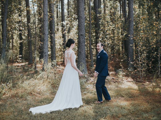 Tim and Olani's Wedding in Raleigh, North Carolina 23