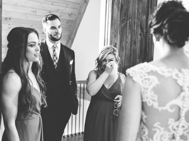 Tim and Olani's Wedding in Raleigh, North Carolina 24